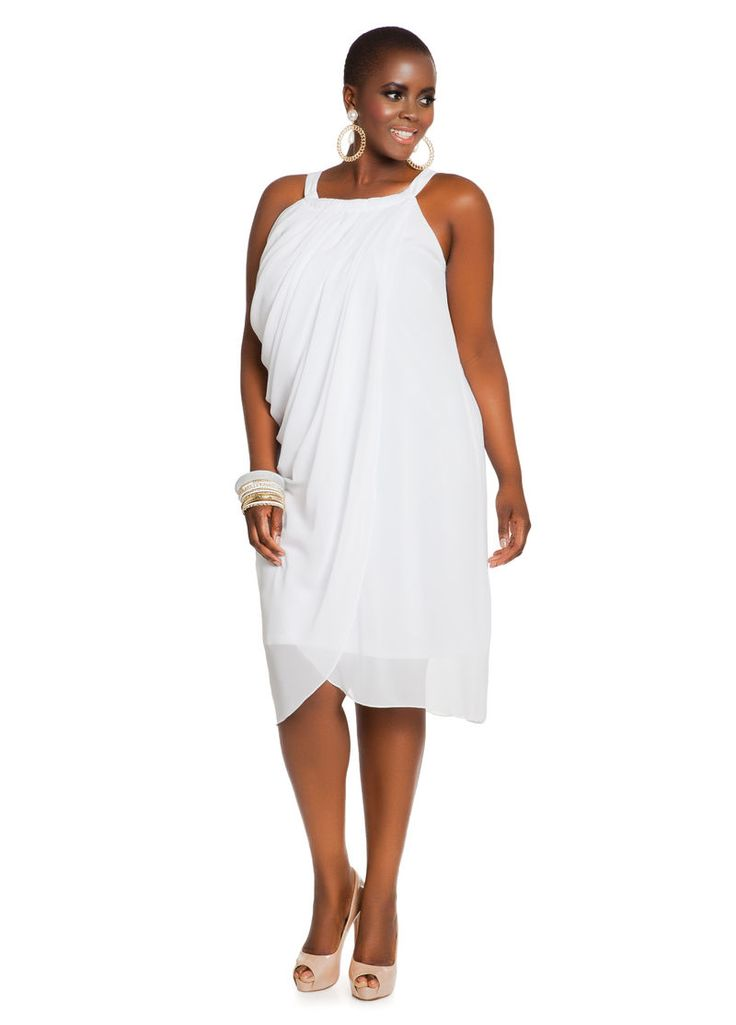 Best White Plus Size Party Dresses White Plus Size Party Dresses